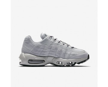 Nike Air Max 95 OG Womens Shoes Matte Silver/Sail/Black/Matte Silver Style: 307960-005