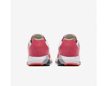 Nike Air Zoom Structure 20 Womens Shoes Racer Pink/Pure Platinum/Midnight Fog/White Style: 849577-601