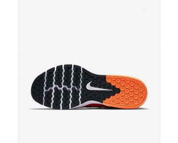 Nike Zoom Train Complete Mens Shoes Action Red/Total Crimson/White/Black Style: 882119-600