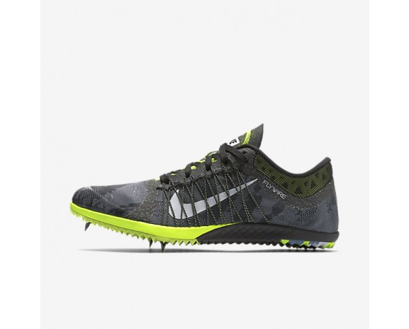 Nike Victory XC 3 Womens Shoes Black/Volt/White Style: 654693-017