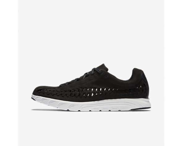 Nike Mayfly Woven Mens Shoes Black/Summit White/Black Style: 833132-001