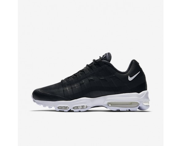 Nike Air Max 95 Ultra Essential Mens Shoes Binary Blue/White/White Style: 857910-006