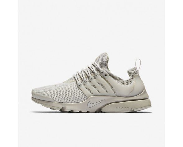 Nike Air Presto Ultra Breathe Mens Shoes Pale Grey/Pale Grey/Pale Grey Style: 898020-002