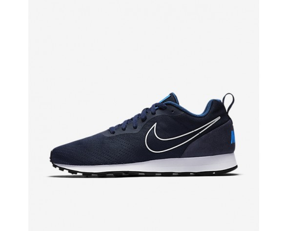 Nike MD Runner 2 Eng Mens Shoes Midnight Navy/Industrial Blue/Photo Blue/Midnight Navy Style: 902815-400