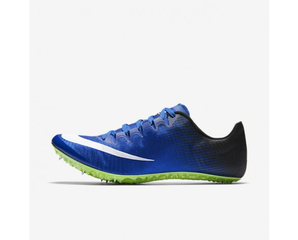 Nike Superfly Elite Unisex Shoes Hyper Cobalt/Black/Ghost Green/White Style: 835996-413