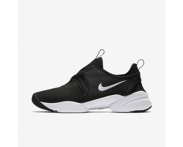 Nike Loden Womens Shoes Black/White/White Style: 896298-001