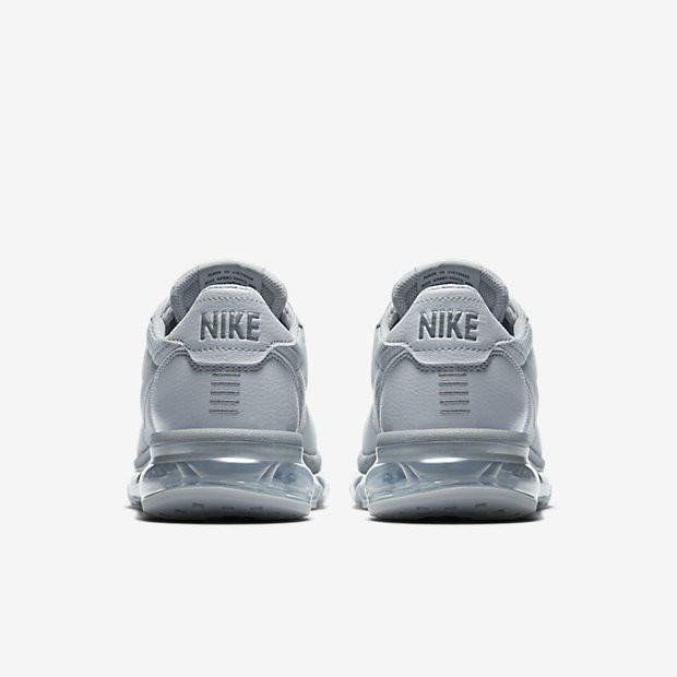 Nike Air Max Ld Zero Womens Shoes Wolf Grey Cool Grey
