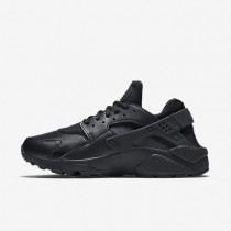 Nike Air Huarache Womens Shoes Black/Black Style: 634835-012