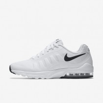 Nike Air Max Invigor Mens Shoes White/Black Style: 749680-100