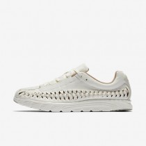Nike Mayfly Woven Womens Shoes Sail/Elm/Sail/Pale Grey Style: 833802-100