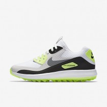 Nike Air Zoom 90 IT Mens Shoes White/Neutral Grey/Black/Cool Grey Style: 844569-102