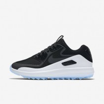 Nike Air Zoom 90 IT Womens Shoes Black/White/Volt/Anthracite Style: 844648-001