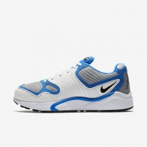 Nike Air Zoom Talaria '16 SP Mens Shoes Wolf Grey/White/Photo Blue/Black Style: 844695-005