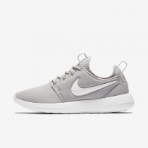 Nike Roshe Two Womens Shoes Light Iron Ore/Volt/Volt/Summit White Style: 844931-003