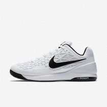 NikeCourt Zoom Cage 2 Mens Shoes White/Black Style: 844960-100