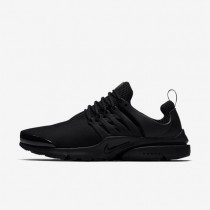 Nike Air Presto Mens Shoes Black/Black/Black/Black Style: 848132-009