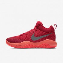 Nike Zoom Rev 2017 Mens Shoes University Red/Total Crimson/Action Red/Reflect Silver Style: 852422-601