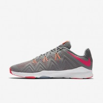 Nike Air Zoom Condition Womens Shoes Stealth/Sunset Glow/Hyper Orange/Racer Pink Style: 852472-006
