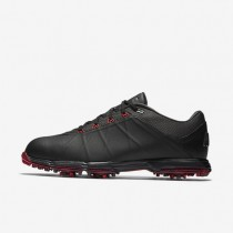 Nike Lunar Fire Mens Shoes Black/University Red/Anthracite Style: 853738-001