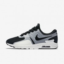 Nike Air Max Zero Womens Shoes White/Black Style: 857661-102