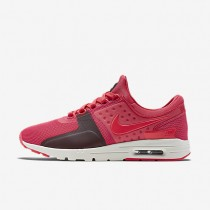 Nike Air Max Zero Womens Shoes Ember Glow/Sail/Night Maroon/Ember Glow Style: 857661-800