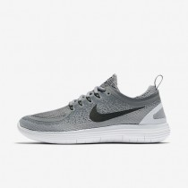 Nike Free RN Distance 2 Mens Shoes Cool Grey/Wolf Grey/Stealth/Black Style: 863775-002