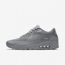 Nike Air Max 90 Ultra 2.0 Essential Mens Shoes Cool Grey/Cool Grey/Wolf Grey/Cool Grey Style: 875695-003