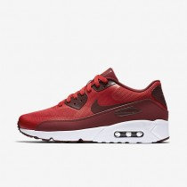 Nike Air Max 90 Ultra 2.0 Essential Mens Shoes University Red/White/Team Red Style: 875695-600