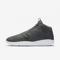 Jordan Eclipse Chukka Mens Shoes Anthracite/White/Black Style: 881453-006