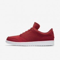 Jordan 1 Flight 5 Low Mens Shoes Gym Red/White/Gym Red Style: 888264-601