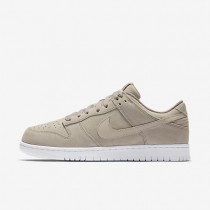 Nike Dunk Retro Low Mens Shoes Pale Grey/White/Pale Grey Style: 896176-004