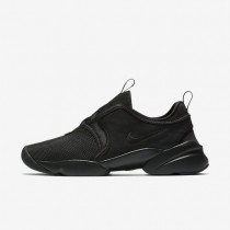 Nike Loden Womens Shoes Black/Dark Grey/Black Style: 896298-005