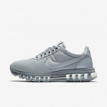 Nike Air Max LD-Zero Womens Shoes Wolf Grey/Cool Grey Style: 896495-001