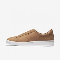 Nike Tennis Classic Ease Womens Shoes Dusted Clay/Summit White/Pearl Pink/Dusted Clay Style: 896504-200