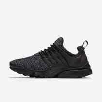 Nike Air Presto Ultra Breathe Mens Shoes Black/Black/Black Style: 898020-001