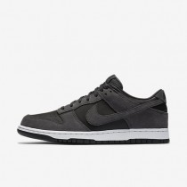 Nike Dunk Low Mens Shoes Anthracite/Black/White/Anthracite Style: 904234-004