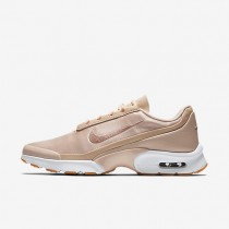 Nike Air Max Jewell QS Womens Shoes Barely Orange/White/Gum Yellow/Barely Orange Style: 919485-800