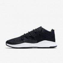 Jordan Formula 23 Low Mens Shoes Black/White/Black Style: 919724-011