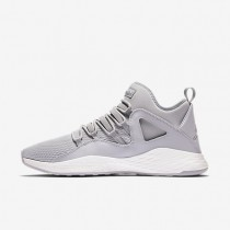 Jordan Formula 23 Mens Shoes Wolf Grey/Sail/Wolf Grey Style: 881465-024