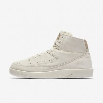 Air Jordan 2 Retro Decon Mens Shoes Sail/Bio Beige/Sail Style: 897521-100