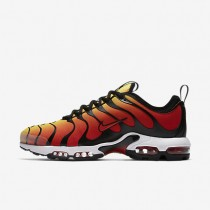 Nike Air Max Plus Tn Ultra Mens Shoes Black/Tour Yellow/White/Team Orange Style: 898015-004