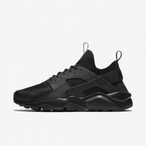Nike Air Huarache Ultra Mens Shoes Black/Black/Black Style: 819685-002