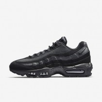 Nike Air Max 95 Mens Shoes Black/Anthracite/Black Style: 609048-092