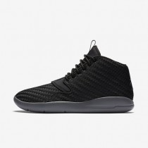 Jordan Eclipse Chukka Mens Shoes Black/Dark Grey/Black Style: 881453-001