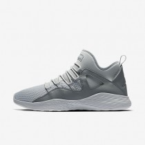 Jordan Formula 23 Mens Shoes Cool Grey/Wolf Grey/Pure Platinum/Cool Grey Style: 881465-013