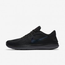 Nike Flex 2017 RN Sense Mens Shoes Black/Dark Grey/Dark Grey Style: 898458-001