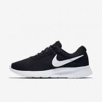 Nike Tanjun Mens Shoes Black/White Style: 812654-011