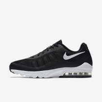 Nike Air Max Invigor Mens Shoes Black/White Style: 749680-010