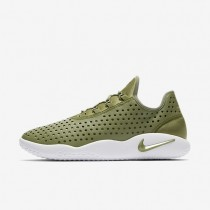 Nike FL-RUE Mens Shoes Palm Green/White/Palm Green Style: 880994-300