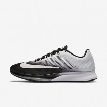 Nike Air Zoom Elite 9 Mens Shoes Black/Stealth/White Style: 863769-001